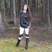Brittany Marie Bonus HD Video 392