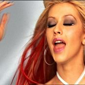 Christina Aguilera ven Conmigo Solamente Tu Music Video