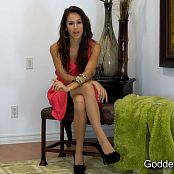 Goddess Rodea 4 Humilating Tasks Interactive HD Video