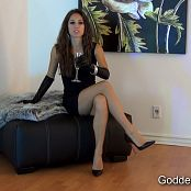 Goddess Rodea Homewrecked by Me JOI HD Video