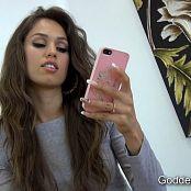 Goddess Rodea Office Girls Foot Slave HD Video