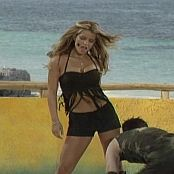 Jessica Simpson Irresistible Live MTV Dream Date Cancun 2001 Video