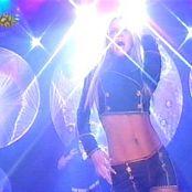 Jessica Simpson Irresistible Live UK SMTV 2001 Video