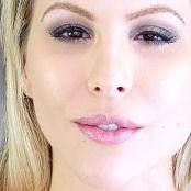 Katie Banks Face Fetish HD Video