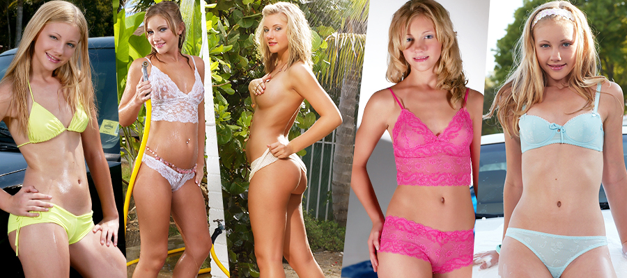 Libby Model TrueTeenBabes Picture Sets Complete Siterip