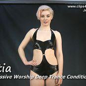 Portia Sub Trance Worship JOI HD Video