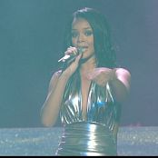 Rihanna Umbrella Live Montreal 2007 HD Video
