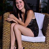 Silver Dreams Brenda Black Lace Picture Set 6