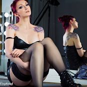 Susan Wayland Backstage Glamour Touch Picture Set 3