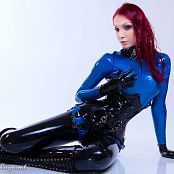 Susan Wayland Fierce Wild Heavy Rubber Picture Set 2