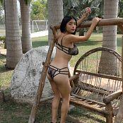Pretty Pamela Stringy Black HD Video 11