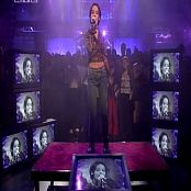 Alizee Moi Lolita Live TOTP 2001 Video