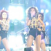 Beyonce Crazy In Love Live LG Arena UK 2013 HD Video