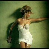Beyonce Deja Vu Music Video