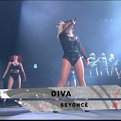 Beyonce Diva Live Rock In Rio Brazil 2013 HD Video
