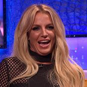 Britney Spears Interview Jonathan Ross Show 2016 HD Video