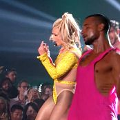 Britney Spears Missy Dance Planet Hollywood HD Video