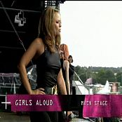 Girls Aloud Sexy No No No Live V Festival 2008 Video