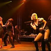 Girls Aloud Watch Me Go Live V Festival 2006 Video