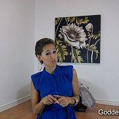 Goddess Rodea Collaring You HD Video