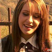 Kinzie Kenner Jacks Teen America 6 HD Video