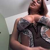 Nikki Sims Epic Lingerie Dance & Ass Tease Camshow Cut Video