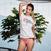 Poli Molina TM4B Promo Shirt TM4B Picture Set 004