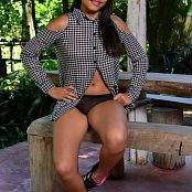 Silver Pearls Jayde Casual Picture Set 2