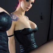 Susan Wayland Backstage Glamour Touch Picture Set 4