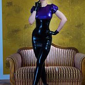 Susan Wayland Vintage Glamour Loft Picture Set 1