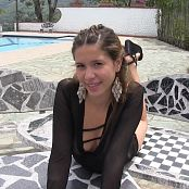 Tammy Molina Sunny Day TBF HD Video 522