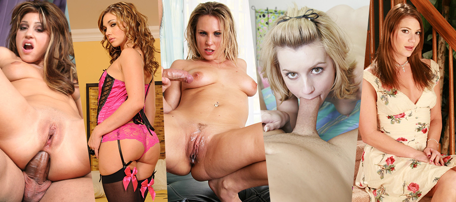 Various Pornstars Cream Pimps Picture Sets Siterip