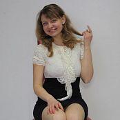 Fiona Model Striptease HD Video 97
