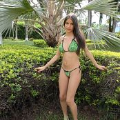 Britney Mazo In The Garden TM4B 4K UHD Video