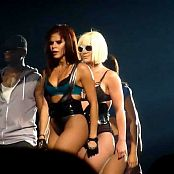 Britney Spears Sexy Body At Circus Tour 2009 HD Video