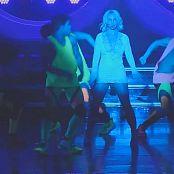 Britney Spears Boys Live POM 2015 HD Video