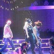 Britney Spears Medley Feb 17 HD Video