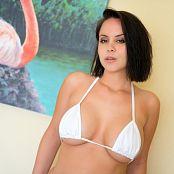 Bryci Tiny Bikini Picture Set