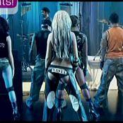 Christina Aguilera Dirrty Live MTV Hits Video