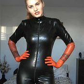 Princess Celine Sweat Loser Latex Special HD Video