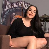 Goddess Alexandra Snow Fart Fascination JOI HD Video