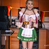 Katie Banks Gretchen Solo HD Video