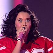 Katy Perry I Kissed a Girl Live MTV Europe Music Awards 2008 HD Video