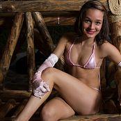 Laurita Vellas Long Satin Gloves Bonus LVL 1 TBF Picture Set 012
