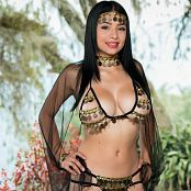Pamela Martinez Egyptian Princess TM4B Picture Set 001