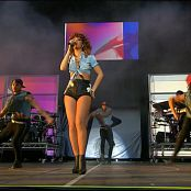 Rihanna Only Girl In The World Live HD Video