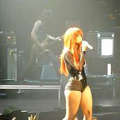 Rihanna Rockstar Big Ass Live Show HD Video