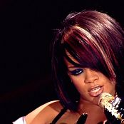 Rihanna Questions Existing Good Girl Gone Bad Live HD Video
