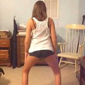 Sexy Booty Bitch Dancing HD video