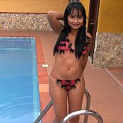 Thaliana Bermudez In The Pool Bonus LVL 1 TBF HD Video 062